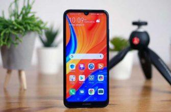 Обзор смартфона Huawei Y6s: простой трудяга — Отзывы TehnObzor