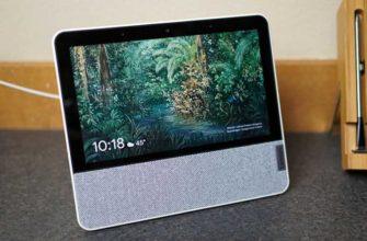 Обзор Lenovo Smart Display 7: умный дисплей — Отзывы TehnObzor