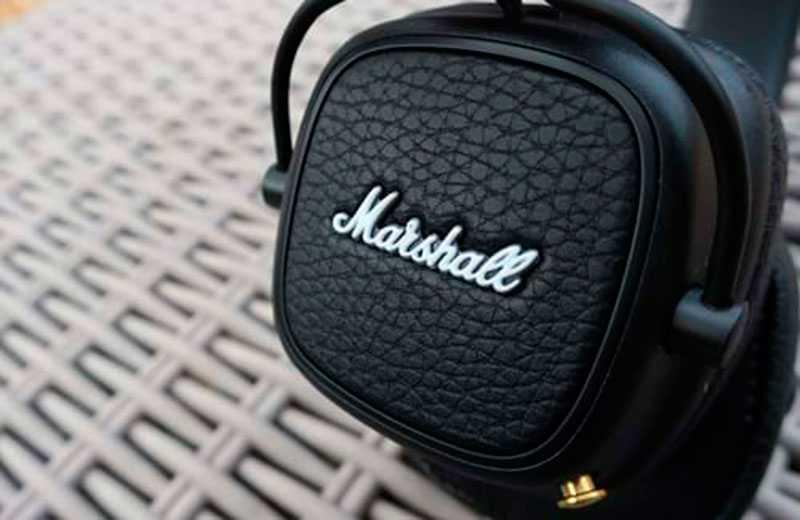 Marshall Major III Voice отзывы