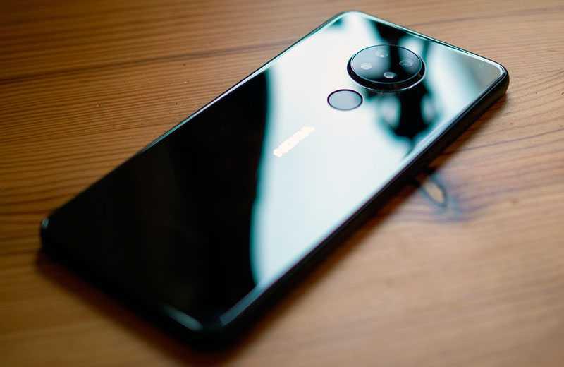 Nokia 6.2 отзывы