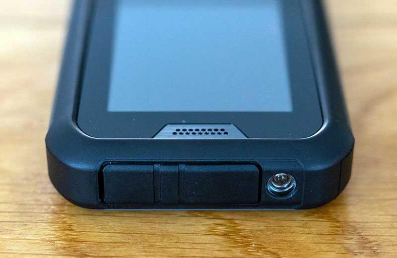 Nokia 800 Tough производительность