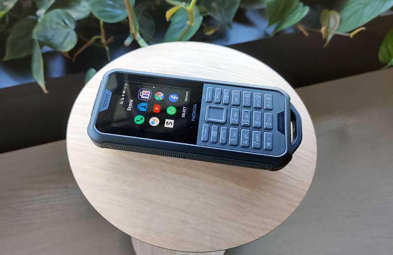 Обзор Nokia 800 Tough: неубиваемого телефона — Отзывы TehnObzor