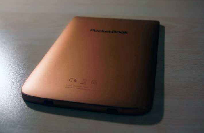 Pocketbook Touch 3 HD отзывы