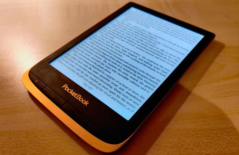 Обзор Pocketbook Touch 3 HD: электронная книга для каждого — Отзывы TehnObzor