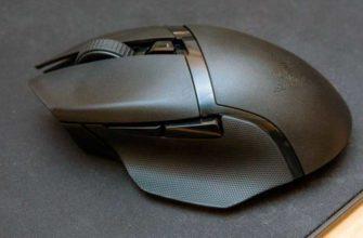 Обзор Razer Basilisk X HyperSpeed геймерской мыши — Отзывы TehnObzor