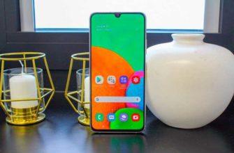 Обзор Samsung Galaxy A90 5G: смартфона нового поколения — Отзывы TehnObzor