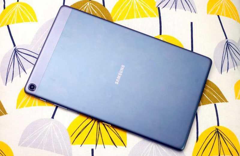 Samsung Galaxy Tab A 10.1 особенности
