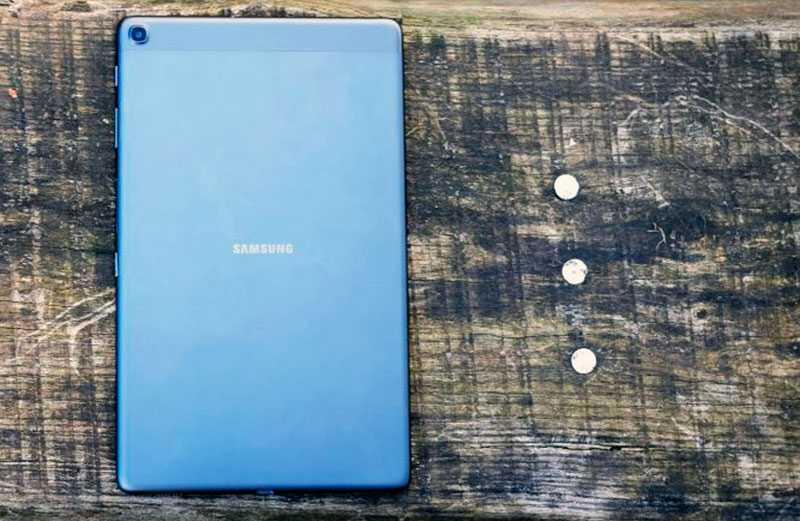 Samsung Galaxy Tab A 10.1 отзывы