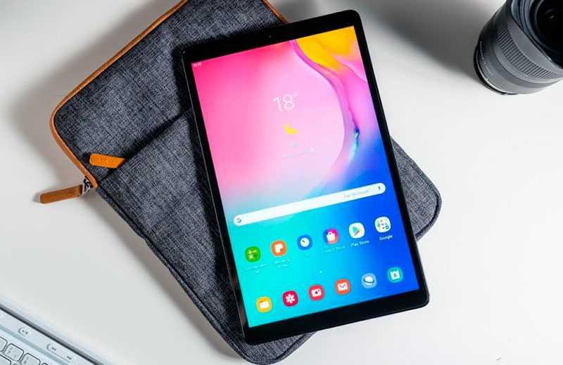Обзор Samsung Galaxy Tab A 10.1: почти лучший планшет — Отзывы TehnObzor