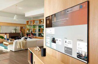 Обзор телевизора Samsung QE49Q70R — Отзывы TehnObzor