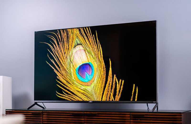 Обзор TCL 4K R625 HDR TV