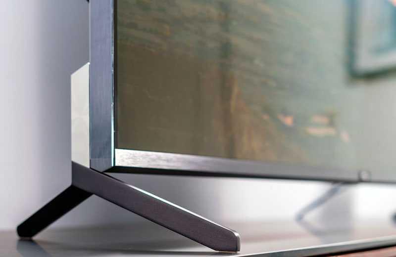 TCL 4K R625 HDR TV отзывы