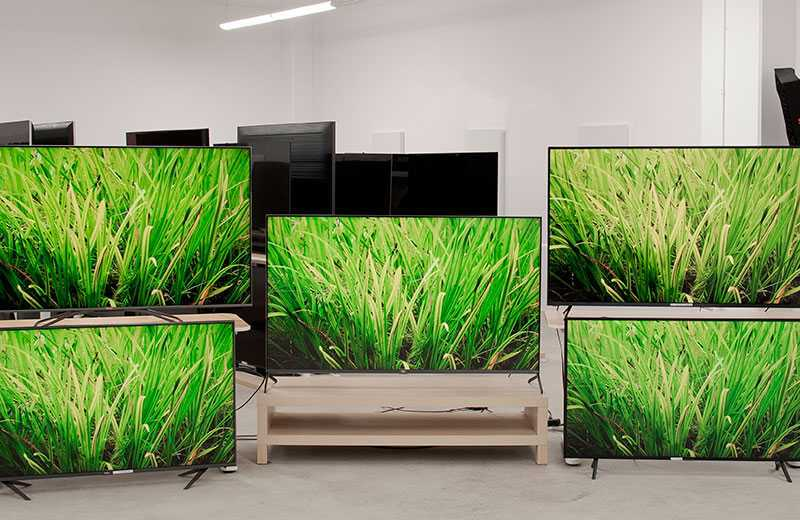 Основные характеристики TCL 4K R625 HDR TV