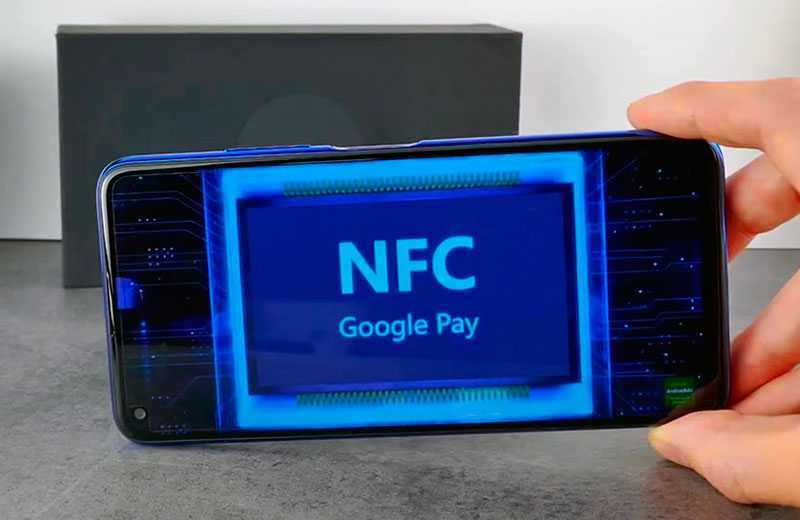 UMIDIGI F2 NFC