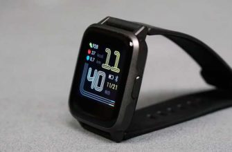Обзор Xiaomi Haylou LS01: умные часы за небольшие деньги — Отзывы TehnObzor