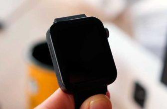 Обзор Xiaomi Mi Watch: умные часы и смартфон — Отзывы TehnObzor