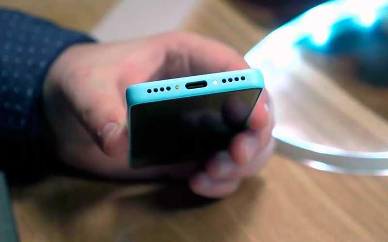 Xiaomi Qin 2 звук