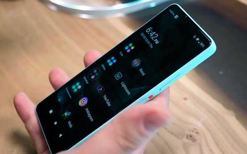 Xiaomi Qin 2 обзор