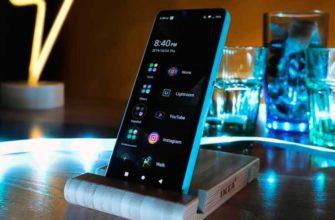 Обзор смартфона Xiaomi Qin 2 — Отзывы TehnObzor