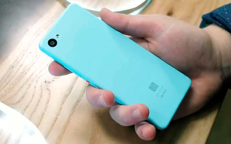Камера Xiaomi Qin 2