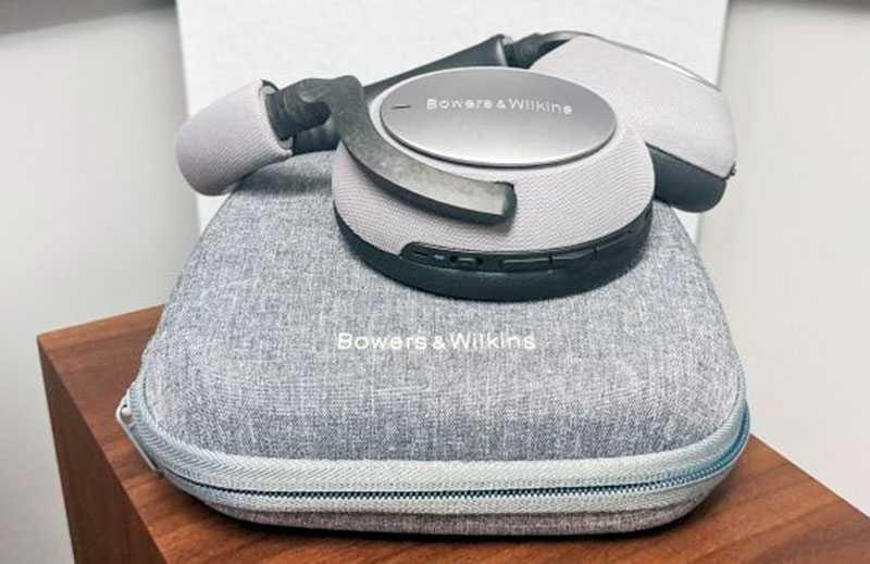 Bowers & Wilkins PX7 качество звука