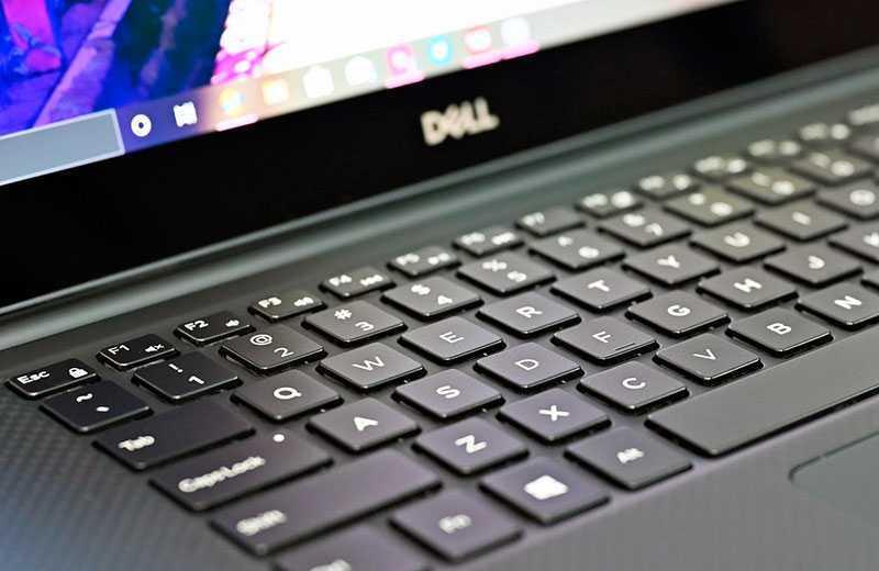 Клавиатура Dell XPS 15 (7590)