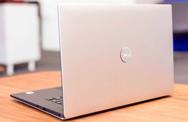 Dell XPS 15 (7590) отзывы