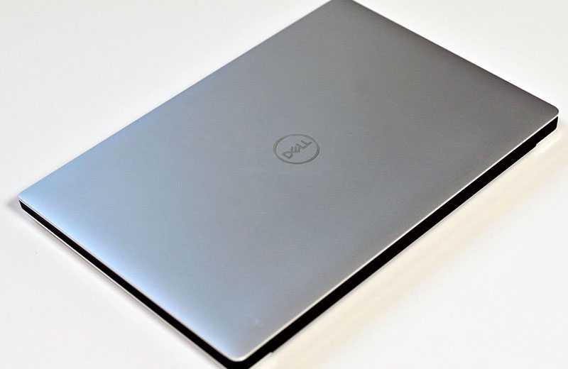 Характеристики Dell XPS 15 (7590)