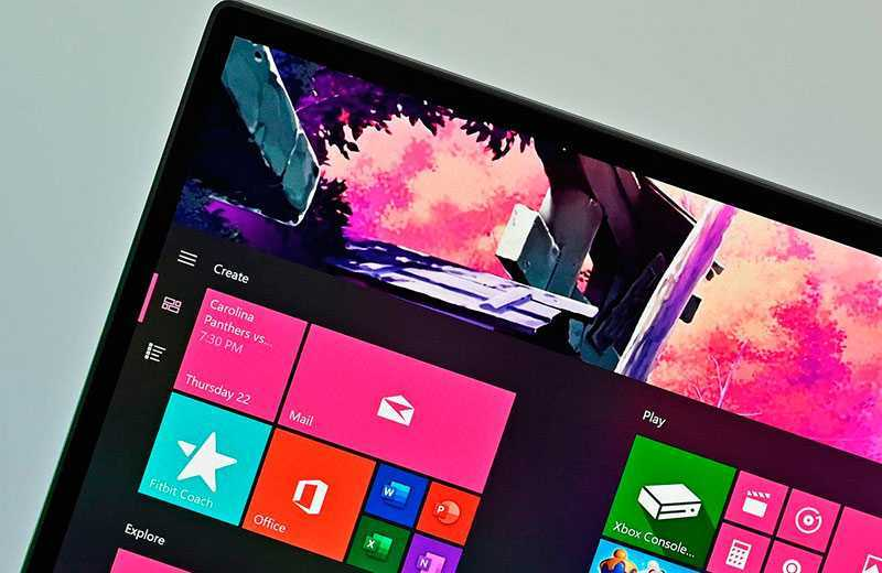 Dell XPS 15 (7590) дисплей