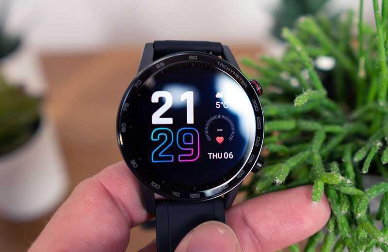Обзор Honor Magic Watch 2: умные часы — Отзывы TehnObzor