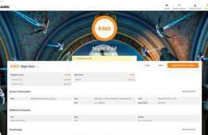 Huawei Matebook D 15 (2020) тесты
