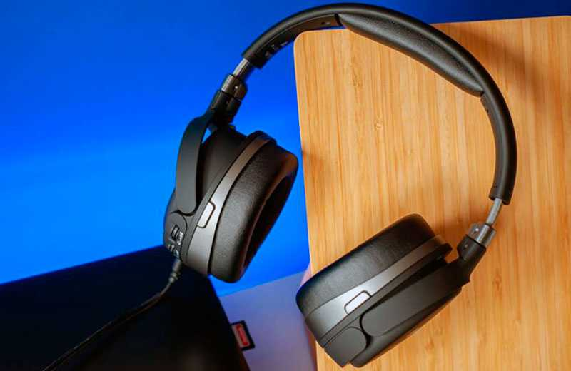 HyperX Cloud Orbit S в играх