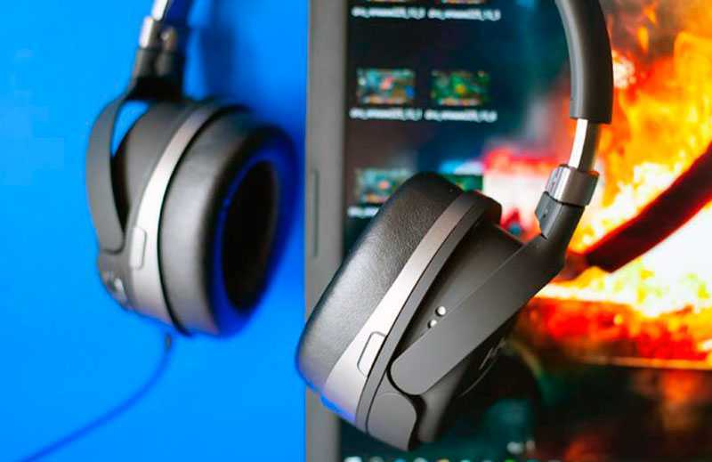 HyperX Cloud Orbit S обзор