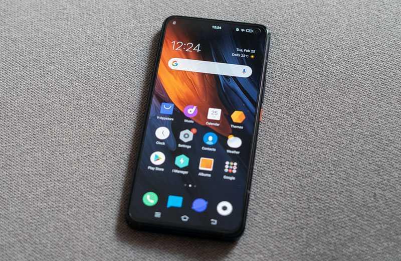 Обзор iQOO 3 5G смартфона монстра — Отзывы TehnObzor
