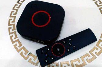 Обзор TV-приставки MAG425A в сравнении с Mi Box S — Отзывы TehnObzor