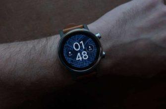 Обзор Moto 360 (2019): умные часы на Wear OS — Отзывы TehnObzor
