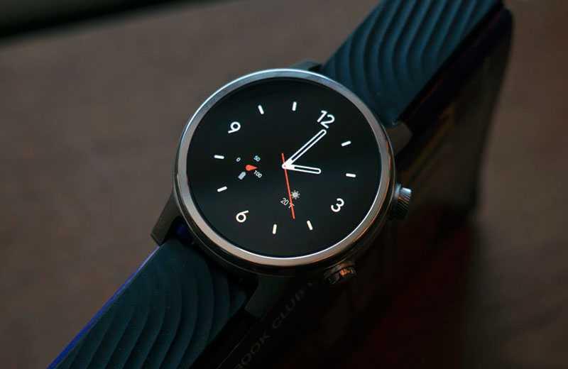 Часы Moto 360 (2019)