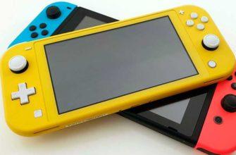 Обзор Nintendo Switch Lite портативной игровой консоли — Отзывы TehnObzor
