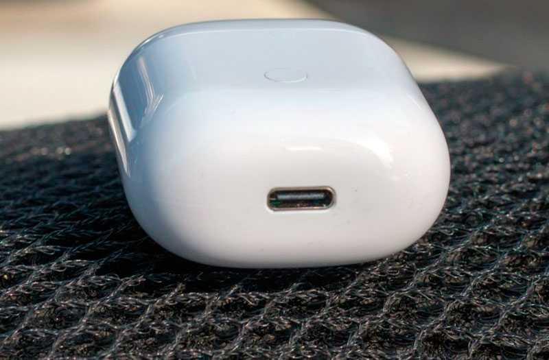 Realme Buds Air аппаратное обеспечение