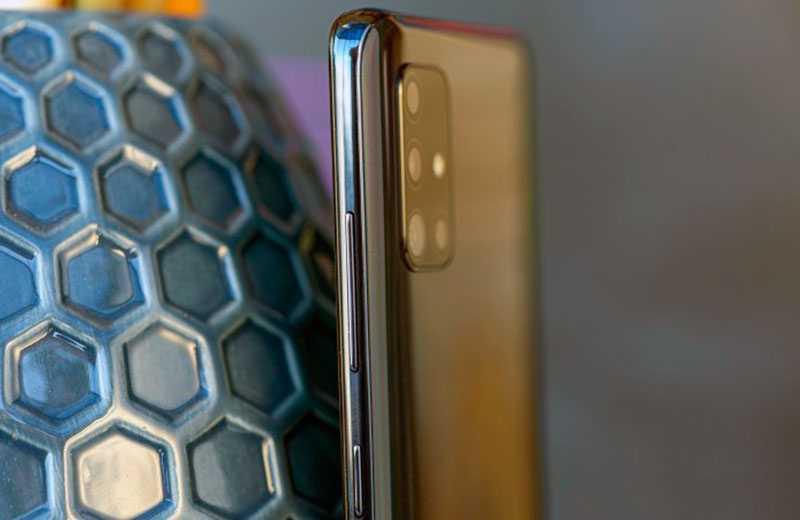 Samsung Galaxy A51 NFC
