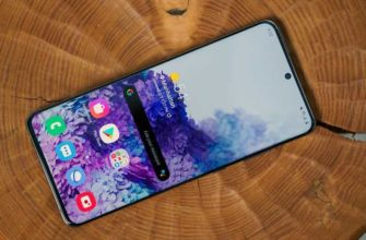 Обзор Samsung Galaxy S20: смартфона вне конкуренции — Отзывы TehnObzor