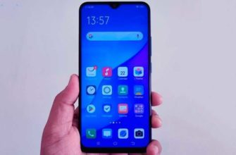 Обзор Vivo U20: бюджетного смартфона монстра — Отзывы TehnObzor