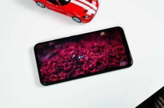 Обзор Vivo U3X: смартфон с начинкой — Отзывы TehnObzor