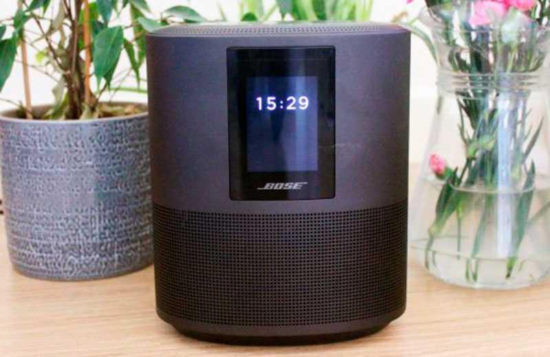 Колонка Bose Home Speaker 500