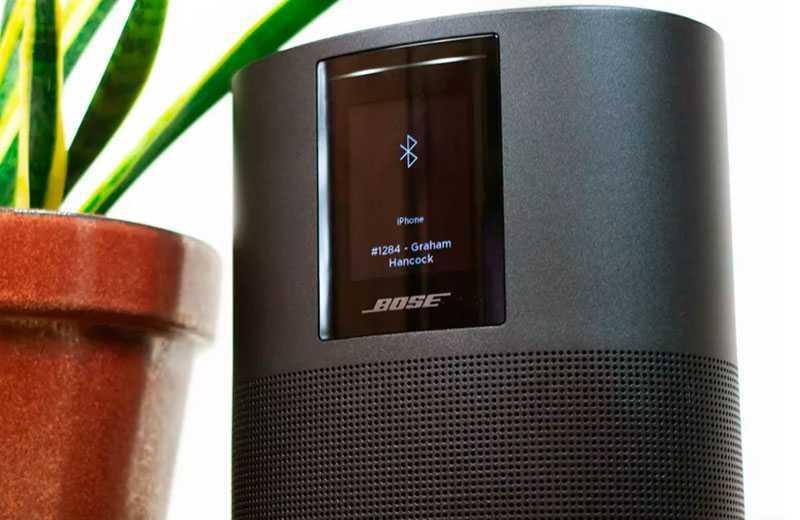 Bose Home Speaker 500 отзывы