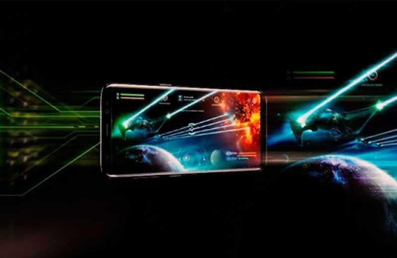GeForce NOW: играйте на смартфоне в ПК игры
