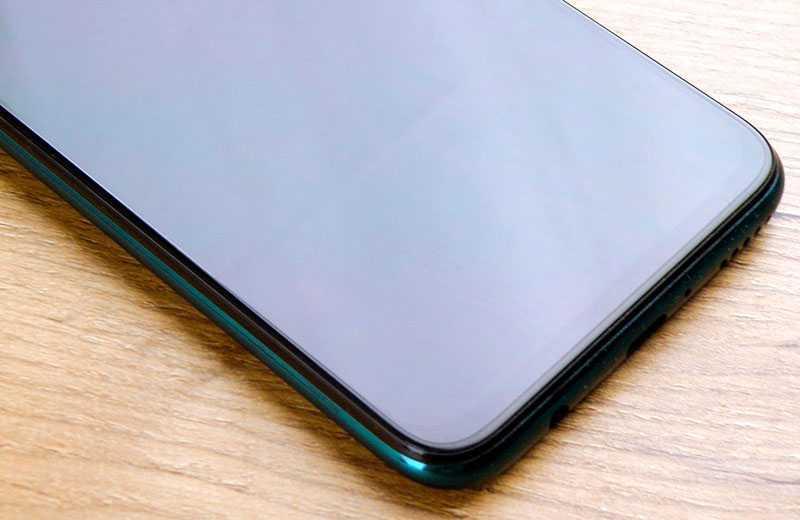 Huawei P40 Lite обзор