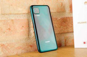 Обзор Huawei P40 Lite: смартфона заслуживающего внимания — Отзывы TehnObzor