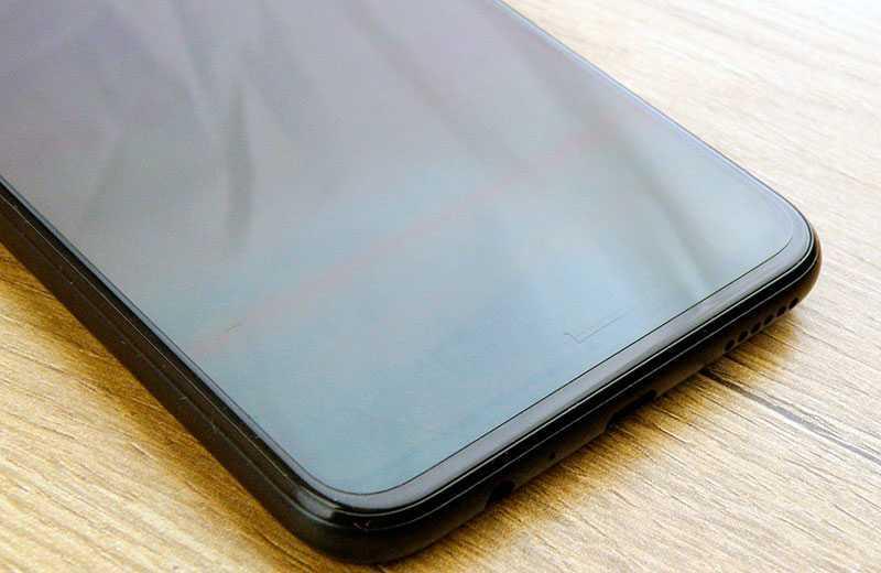 Huawei P40 Lite E дизайн