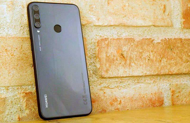 Характеристики Huawei P40 Lite E и цена